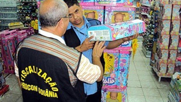 Procon Goiânia fiscaliza lojas que anunciaram promoções na Black Friday