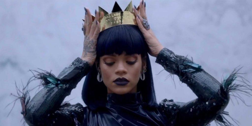 Documentário sobre Rihanna será lançado nos próximos meses