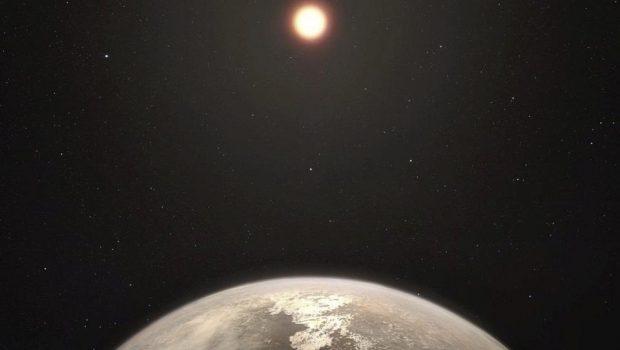 Observatório descobre novo planeta habitável a apenas 11 anos-luz