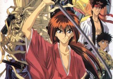 Criador de Samurai X é preso por posse de pornografia infantil
