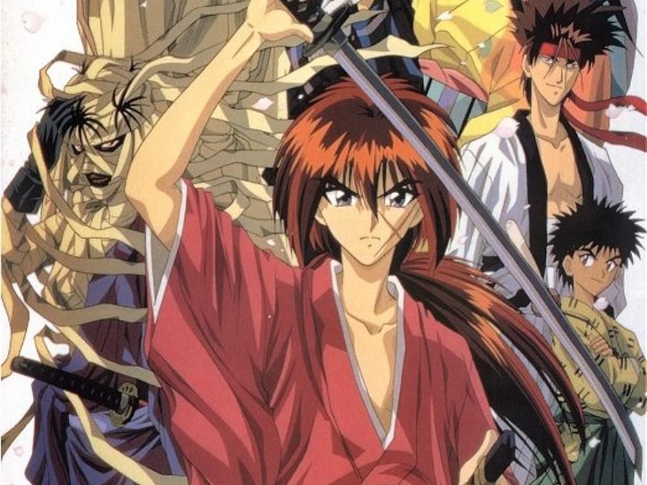 Criador do mangá 'Samurai X' é acusado de posse de pornografia infantil