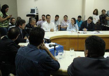 Secretaria de Saúde de Goiânia ainda tem dívidas de 2014, afirma Fátima Mrué