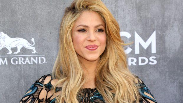 Shakira paga multa de 20 milhões de euros por sonegação de impostos