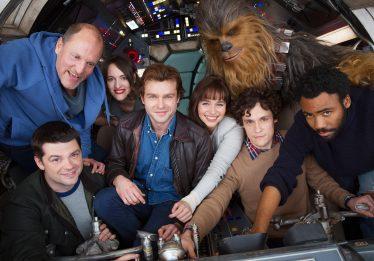 Solo – Uma História Star Wars: Ex-diretor fala sobre sua saída