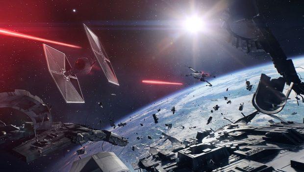 Governo da Bélgica está avaliando se Star Wars: Battlefront II é jogo de azar