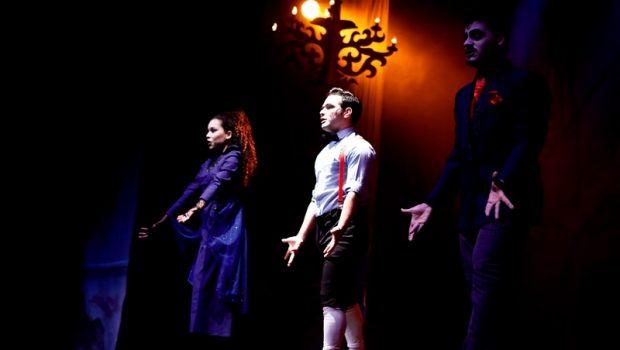 Instituto Flamboyant apresenta O Circo do Inesquecível