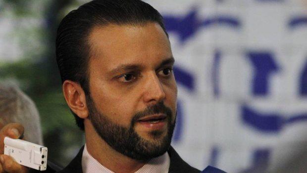 Alexandre Baldy é nomeado ministro das Cidades
