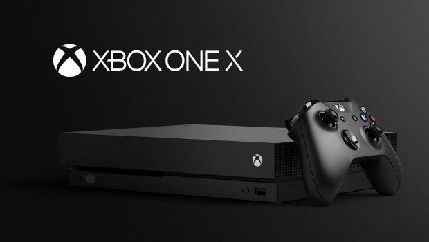 Xbox One X vai custar R$ 4 mil no Brasil