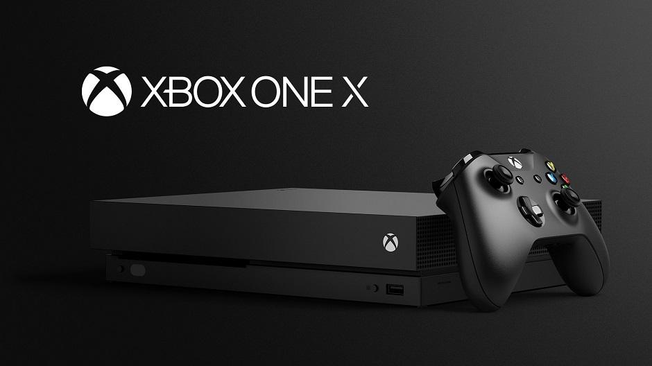 Jogos do Xbox 360 receberão melhorias para o Xbox One X
