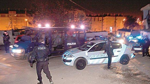 Brasileira é morta a tiros por engano pela polícia em Lisboa