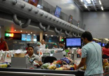 Inflação no ano é de 2,5%, o menor resultado acumulado desde 1998