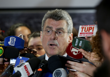 Maia e Eunício fecham acordo para votar reforma em fevereiro, diz Jucá