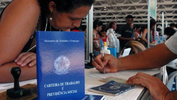 Feira de empregos oferece 3 mil vagas de trabalho em Goiânia