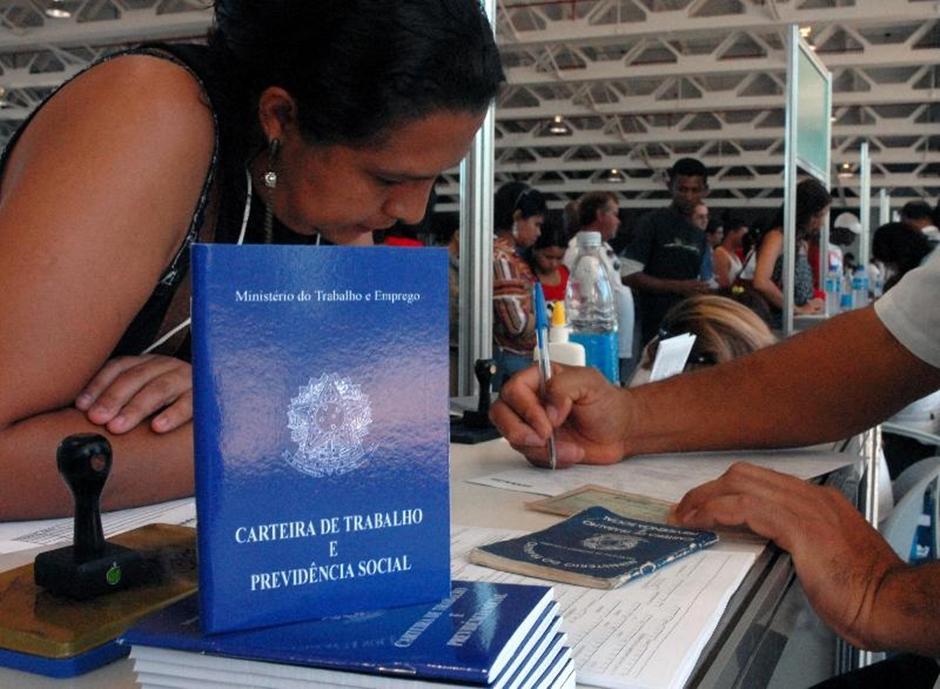 Goiás fecha 2017 com o segundo melhor resultado na geração de empregos no país