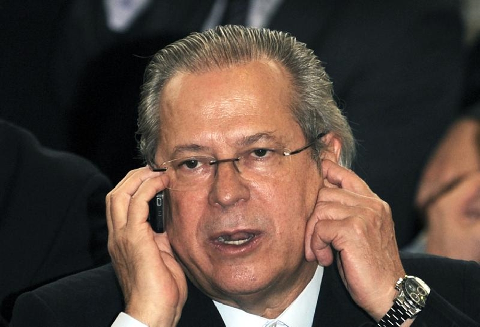 Câmara dos Deputados concede aposentadoria a José Dirceu