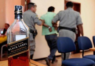Homem que matou no trânsito após beber é ouvido pela justiça