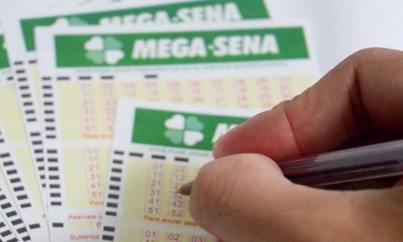 Prazo para apostas na Mega da Virada vai até 14h de domingo, 31 de dezembro
