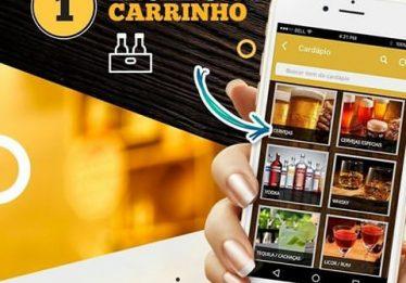 Prime Drink promete ser o jeito mais fácil de comprar bebidas