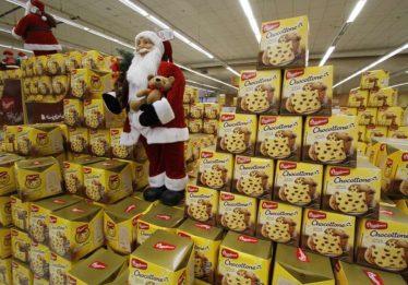 Valor do panetone varia 109% em supermercados, constata Procon Goiás