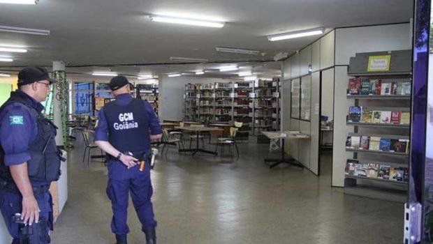 Guarda Civil inicia a operação Escola+Segura nesta quinta-feira