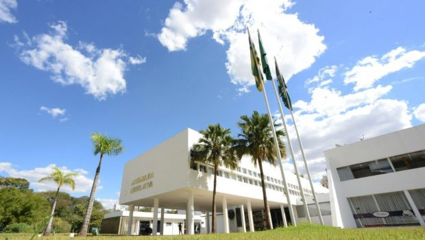 Marconi anuncia retirada de projeto sobre procuradores autárquicos