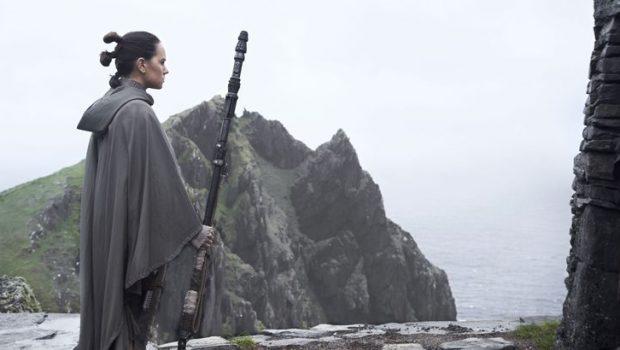 Star Wars: Os Últimos Jedi é a segunda maior bilheteria de estreia da história