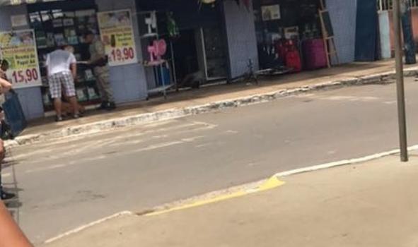 Presos comparsas de assalto: empresário matou criminoso em ação e deve se apresentar