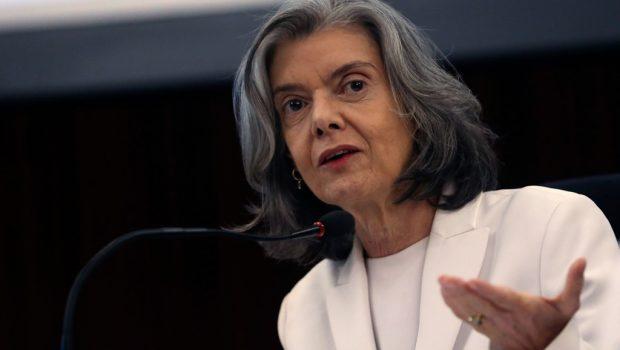 Cármen Lúcia não pauta para abril execução da pena após 2ª instância