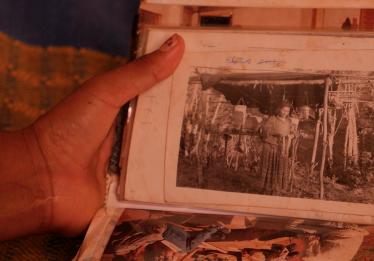 Artistas exibem videoinstalação 'A Imagem como Arma' no Centro Cultural UFG