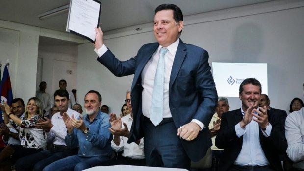 Curso de Direito é autorizado na UEG de Palmeiras de Goiás