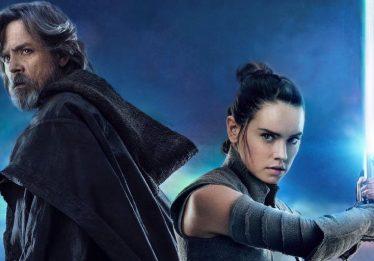 Star Wars: Os Últimos Jedi é uma sequência maior e melhor