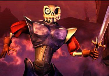 MediEvil vai ganhar versão remasterizada para o PS4