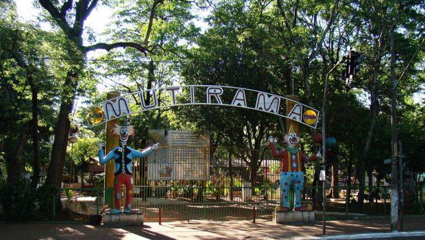 Parque Mutirama tem reabertura adiada para o final de agosto