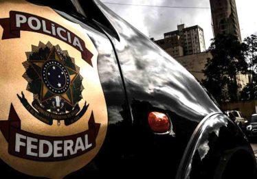 Polícia Federal faz buscas na Câmara dos Deputados