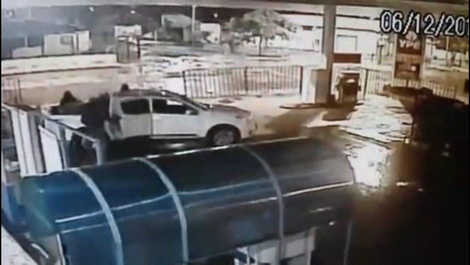 Polícia prende quadrilha responsável por roubos a bancos em Goiás