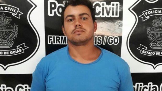 Servidor público municipal é preso por tráfico de drogas em Firminópolis
