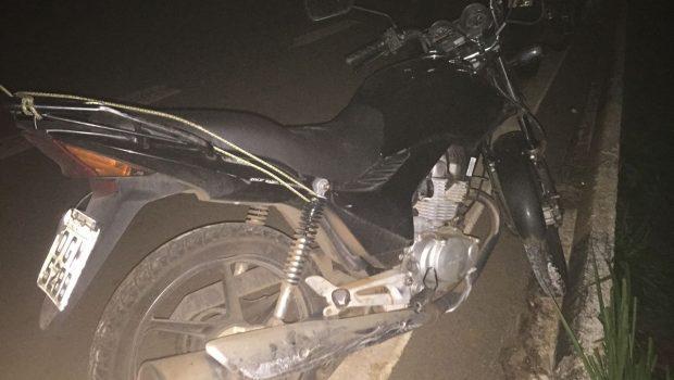Motociclista morre após colidir com mureta de proteção de ponte, em Goiânia