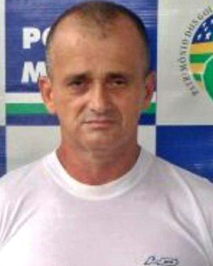 PM prende um dos maiores ladrões de carga de Goiás