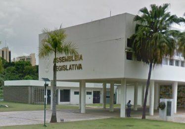 Assembleia Legislativa suspende sessões por falta de deputados no primeiro dia de campanha