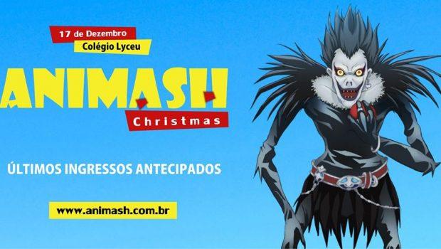 Animash reúne cosplayers e k-popers no colégio Lyceu