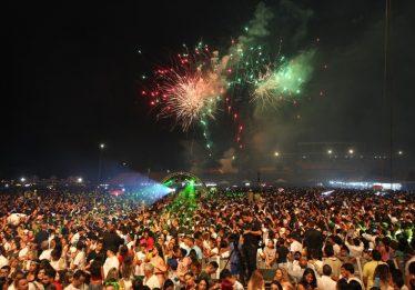 Governo de Goiás prepara Réveillon 2018 com sertanejo e forró no Serra Dourada