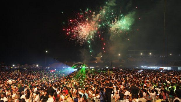 Revéillon no Serra Dourada, tradicional na agenda goiana, é cancelado em 2018