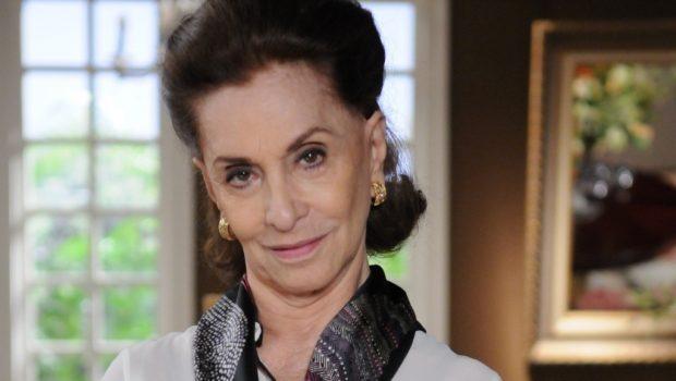 Morre atriz Aracy Cardoso no Rio de Janeiro