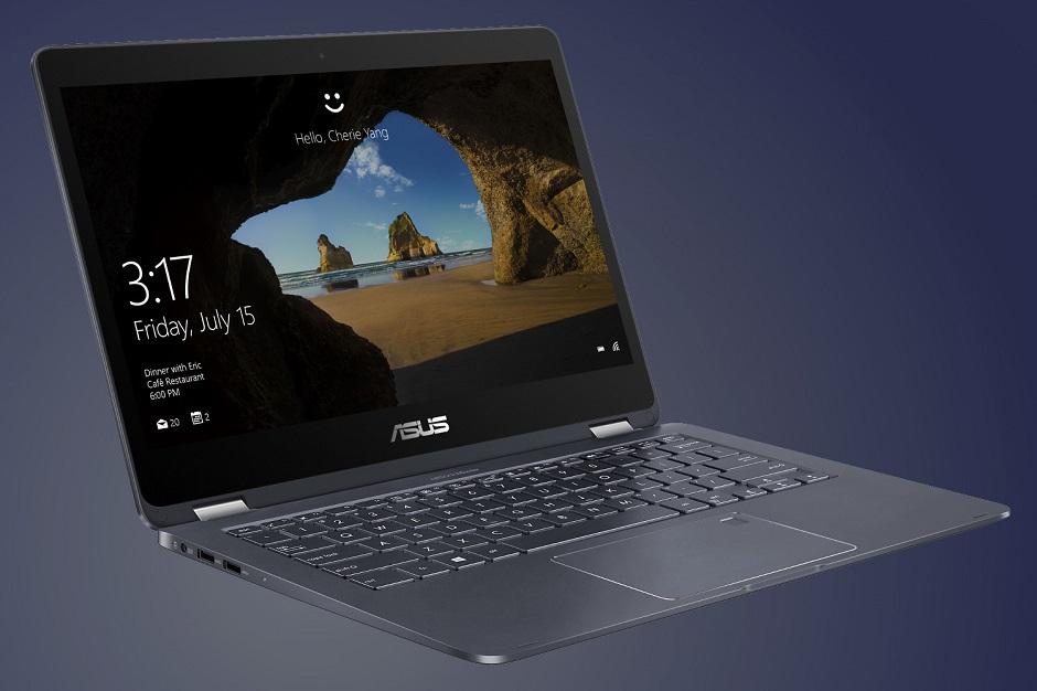 Asus revela notebook com 20 horas de bateria