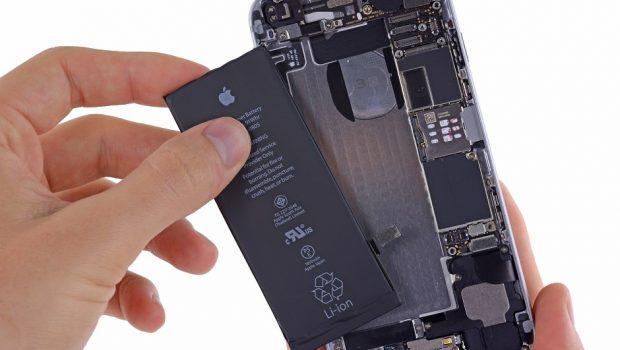 Apple deve lançar atualização que fala sobre estado da bateria