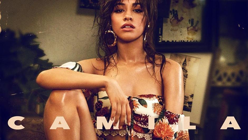 Primeiro álbum solo de Camila Cabello estreia no topo da Billboard Hot 200