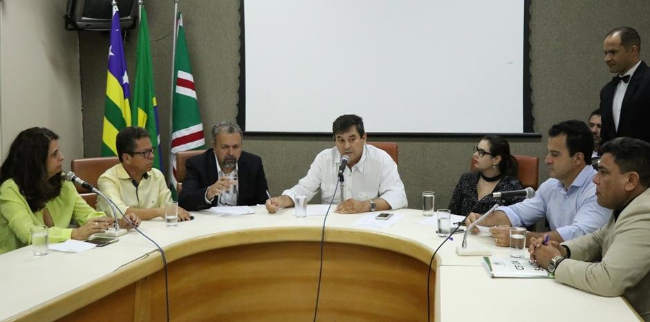 CEI da Saúde denuncia omissão da prefeitura em atendimento odontológico