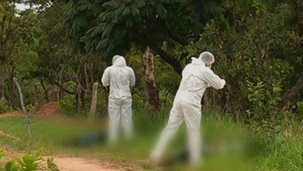 Três jovens de Jataí são encontrados mortos em Caiapônia