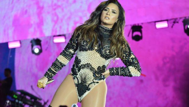 Demi Lovato cancela shows no Brasil para fazer reabilitação