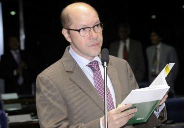 Demóstenes pede anulação de processo de cassação no Senado